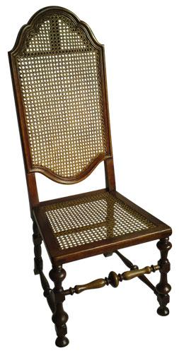 stuhl mit hoher lehne top sessel mit armlehnen und hoher rckenlehne gepolstert fr bequemen sitz. Black Bedroom Furniture Sets. Home Design Ideas
